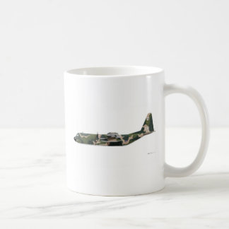 Lockheed C-130 Hercules Vietnam Coffee Mug