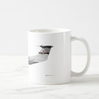 Lockheed C-141AStarlifter Coffee Mug