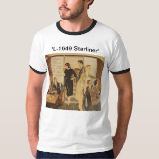 Lockheed Classic T Shirts