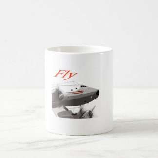 Lockheed Constellation  Mug