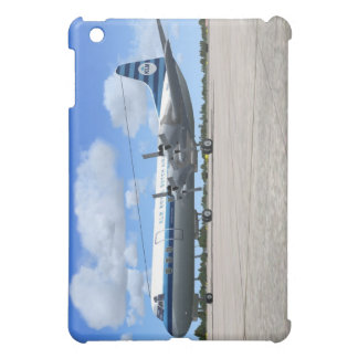 Lockheed Electra Airliner Cover For The iPad Mini