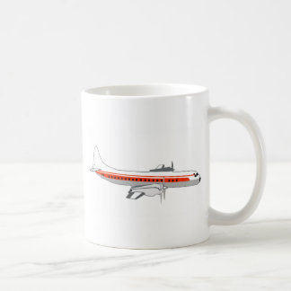 Lockheed Electra.L-188 Coffee Mug
