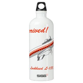 Lockheed Electra Vintage Aircraft SIGG Traveller 1.0L Water Bottle