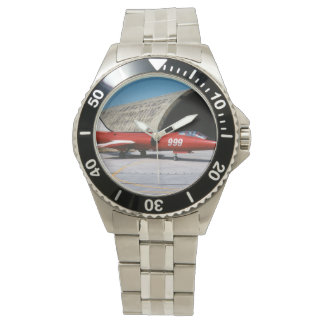 Lockheed F-104S Italian Air Force Watch