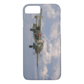 Lockheed Harpoon, Above Ground_WWII Planes iPhone 7 Case