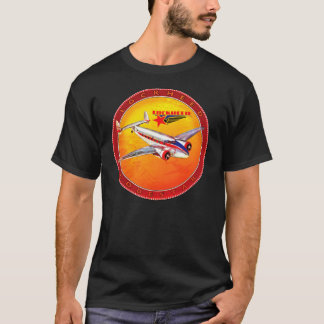 Lockheed loadstar aircraft T-Shirt