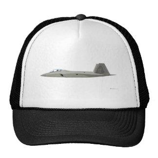 Lockheed Martin F-22 Raptor Hat