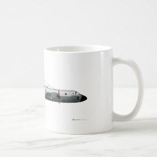 Lockheed P-3 Orion Coffee Mug