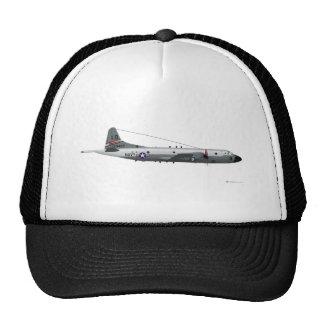 Lockheed P-3 Orion Mesh Hat