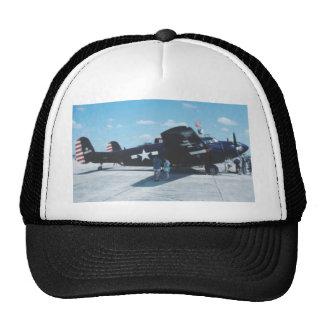 Lockheed PV-2 Harpoon Trucker Hats