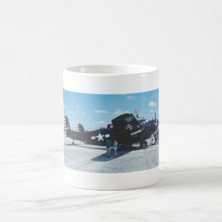 Lockheed PV-2 Harpoon Classic White Coffee Mug