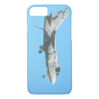 Lockheed S-3B Viking_Aviation Photography iPhone 7 Case