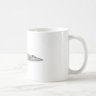 Lockheed U-2 415415 Coffee Mugs