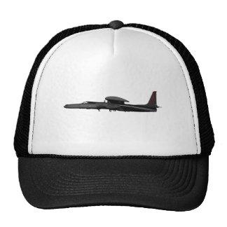 Lockheed U-2S Dragon Lady Trucker Hat