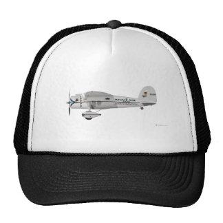 Lockheed Vega Trucker Hats