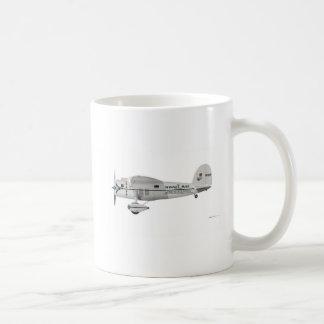 Lockheed Vega Mugs