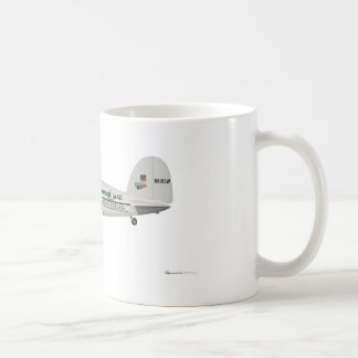 Lockheed Vega Mug
