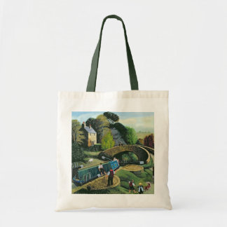Locking Out Tote Bag