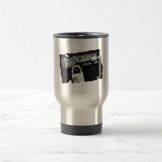 LockT mug
