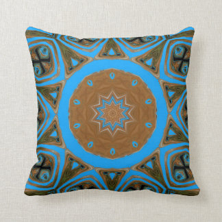 Loco. Throw Pillow