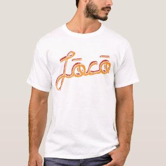 Loco (vintage scribble) T-Shirt