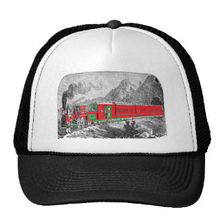 locomotive-pictures-2Modern (1871) Train from New Cap