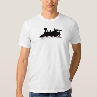 locomotive shirt