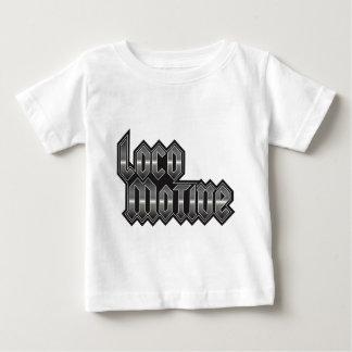 LocoMotive-StackMetal Shirt