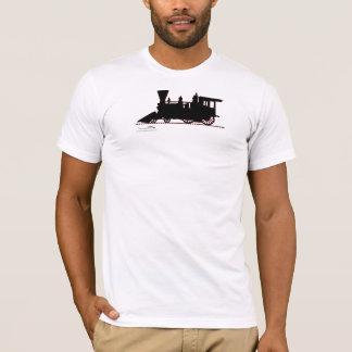 locomotive T-Shirt