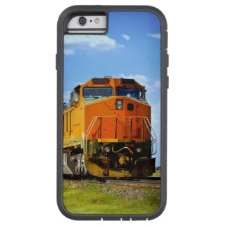 Locomotive Tough Xtreme iPhone 6 Case