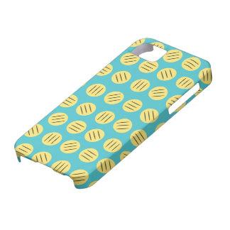 Locos por las Arepas iPhone 5/5s Case