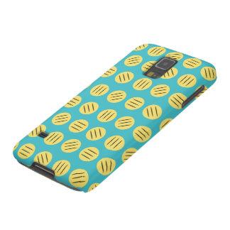 Locos por las Arepas Samsung Galaxy S5 Galaxy S5 Case