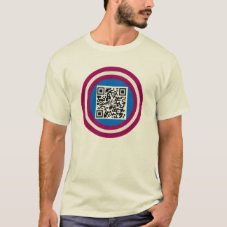 LOE QR CODE 1 T-Shirt