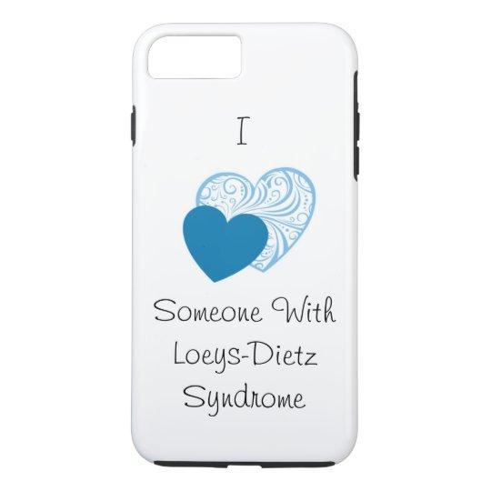 Loeys-Dietz iPhone 7Plus Tough Case