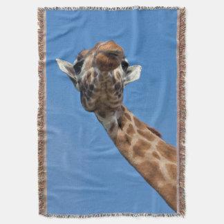 Lofty Throw Blanket