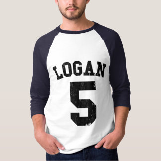 Logan 5 Carrousel Lastday T-Shirt