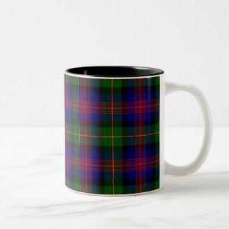 Logan clan mug