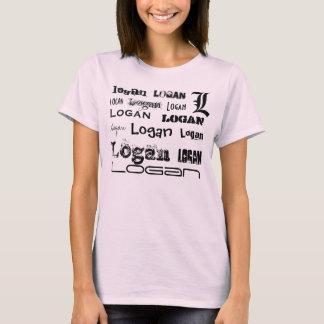 Logan-ized Spaghetti Top