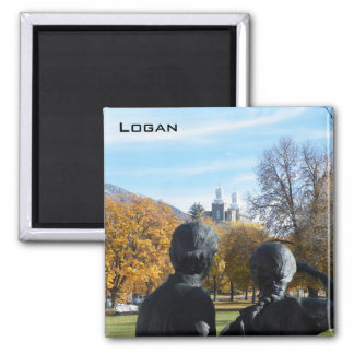Logan Magnet