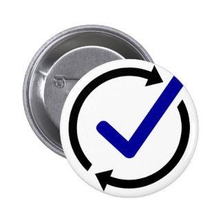 LogCheck Button
