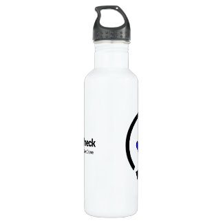LogCheck Canteen 710 Ml Water Bottle