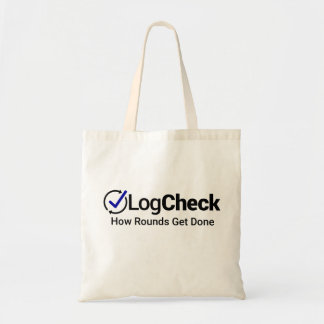 LogCheck Tote
