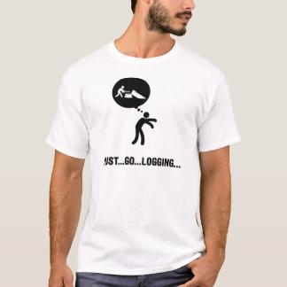 Logger T-Shirt