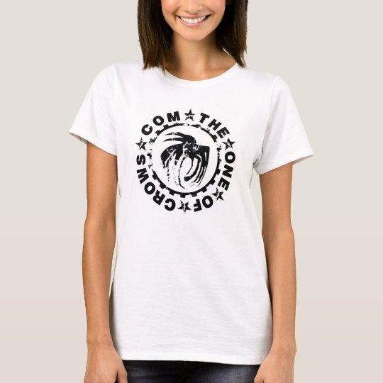 Logo2 woman T-Shirt