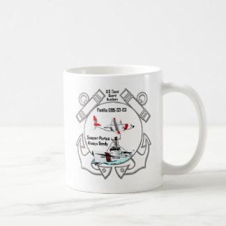 Logo 33-03 basic white mug