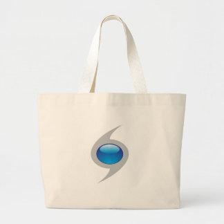 Logo Tote Bags