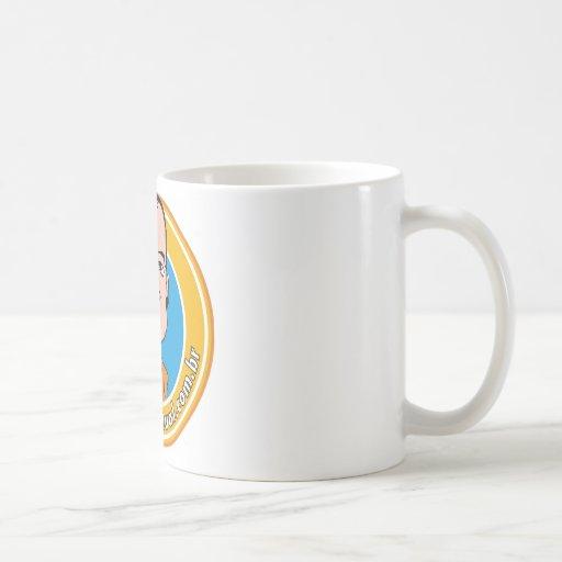 logo bola coffee mugs