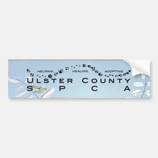 LOGO Bumper Sticker