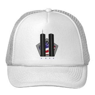 Logo Cap Hats