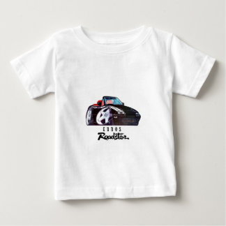 logo car image baby T-Shirt